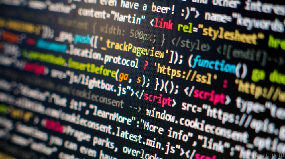 谈谈编程字体