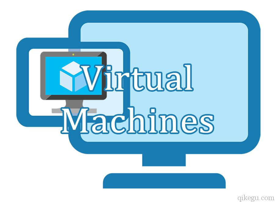 Windows系统安装免费的开源虚拟机软件VirtualBox